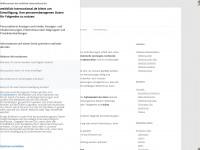 weitblick-international.de