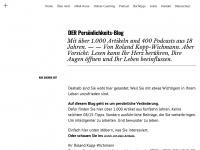 persoenlichkeits-blog.de