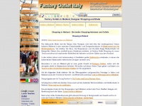 factory-outlet-italy.com