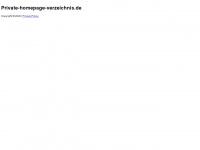 private-homepage-verzeichnis.de