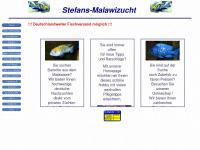 stefans-malawizucht.de