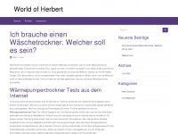 world-of-herbert.de