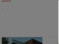 waerme-plus.de Webseite Vorschau