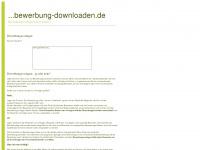 bewerbung-downloaden.de