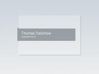 dalichow.de