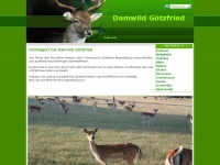 Damwild-goetzfried.de