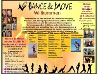Danceandmove.ch