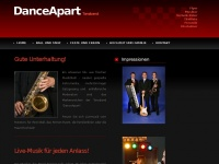 danceapart.de