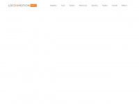 locomotion.at Webseite Vorschau