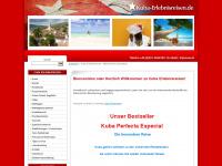 kuba-erlebnisreisen.de