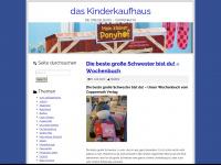 das-kinderkaufhaus.de