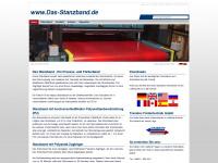das-stanzband.de