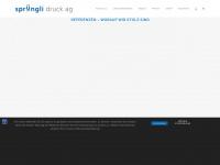 spruenglidruck.ch