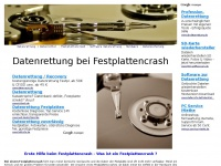 datenrettung-festplattencrash.de