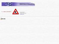 db0ik.de Webseite Vorschau