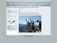 db0tol.de Webseite Vorschau