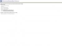dbbv-newsletter.de Webseite Vorschau