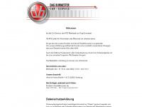 dbcarserv.de Webseite Vorschau