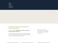 dbd-bremen.de Webseite Vorschau