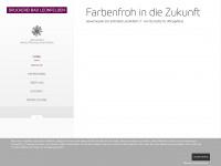 dbl.at Webseite Vorschau