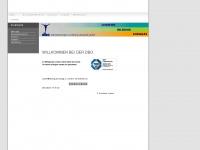 dbo-cham.de Webseite Vorschau