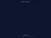 dbox-linux.de Webseite Vorschau