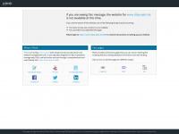 dbprojekt.de Webseite Vorschau
