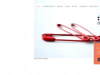 dbq.de Webseite Vorschau