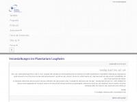 planetarium-laupheim.de