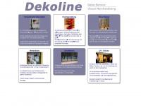 dekoline.at Thumbnail