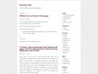 demokratietheorie.de