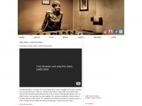 kitty-solaris.de Webseite Vorschau