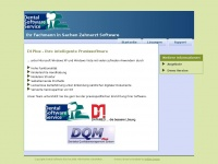 dental-software-service.de Thumbnail