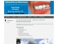 Dental-technik-schmidt-don.de