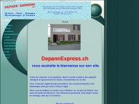 depannexpress.ch