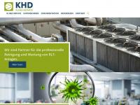 khd-klimaservice.de