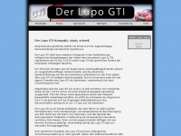 Der-lupo-gti.de
