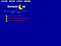 dermond.ch Thumbnail