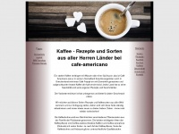 cafe-americano.de