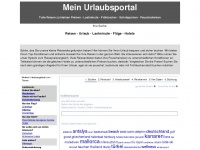 mein-urlaubsportal.de