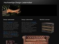 design-ledersessel.de