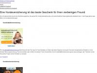 hundeversicherung-aktuell.de