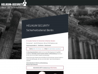 helikum-security.de