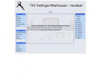 dettingen-handball.de