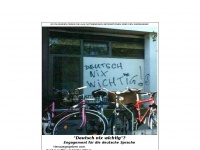 deutsch-nix-wichtig.de