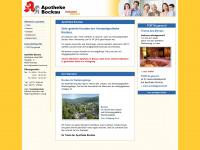 apotheke-bockau.de