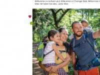 tourismus-thueringer-wald.de