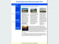 ferienhaeuserdaenemark.net