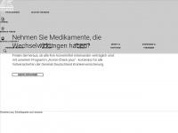 generali.de Webseite Vorschau