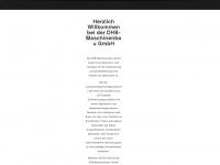 dhb-maschinenbau.de